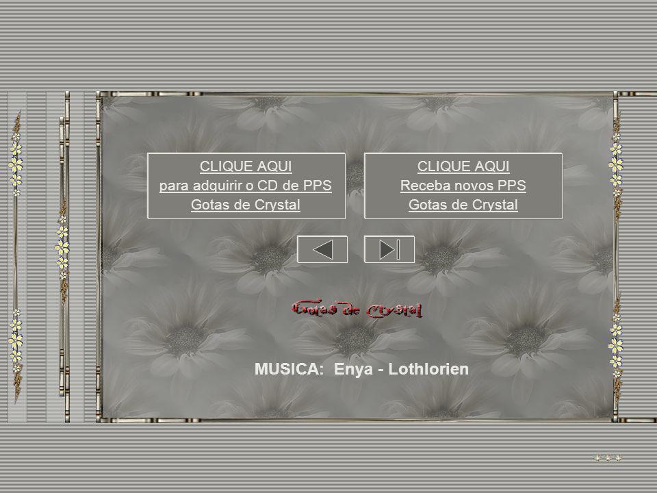 MUSICA: Enya - Lothlorien