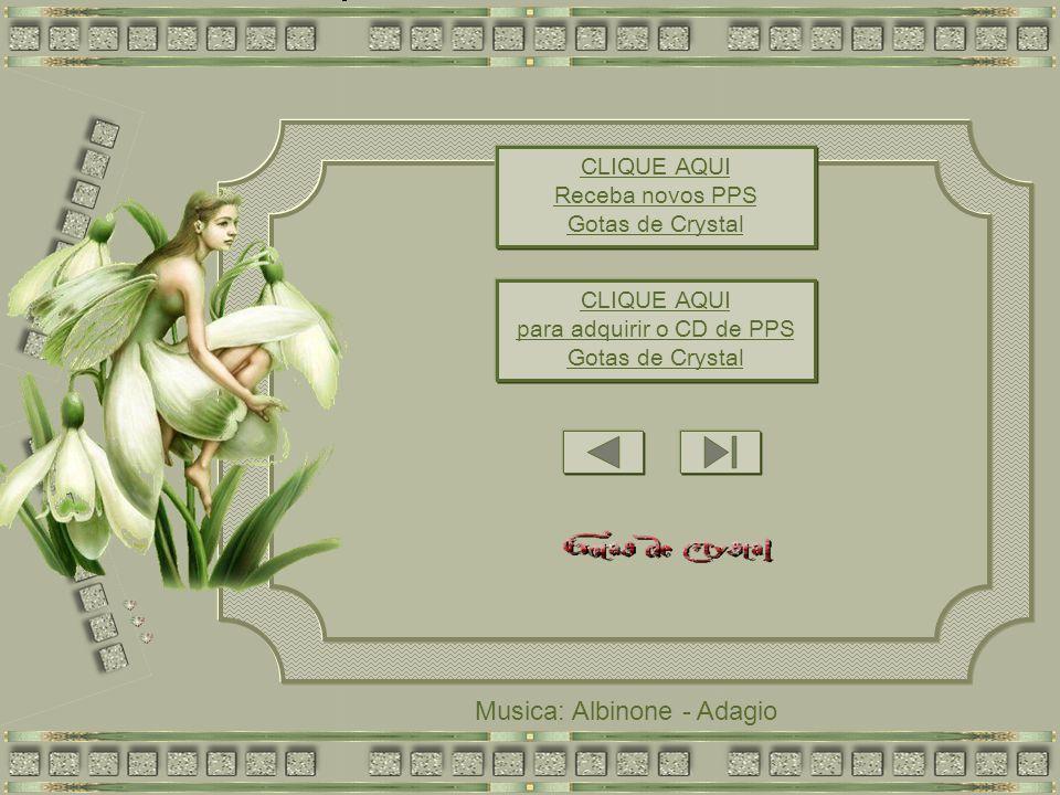 Musica: Albinone - Adagio