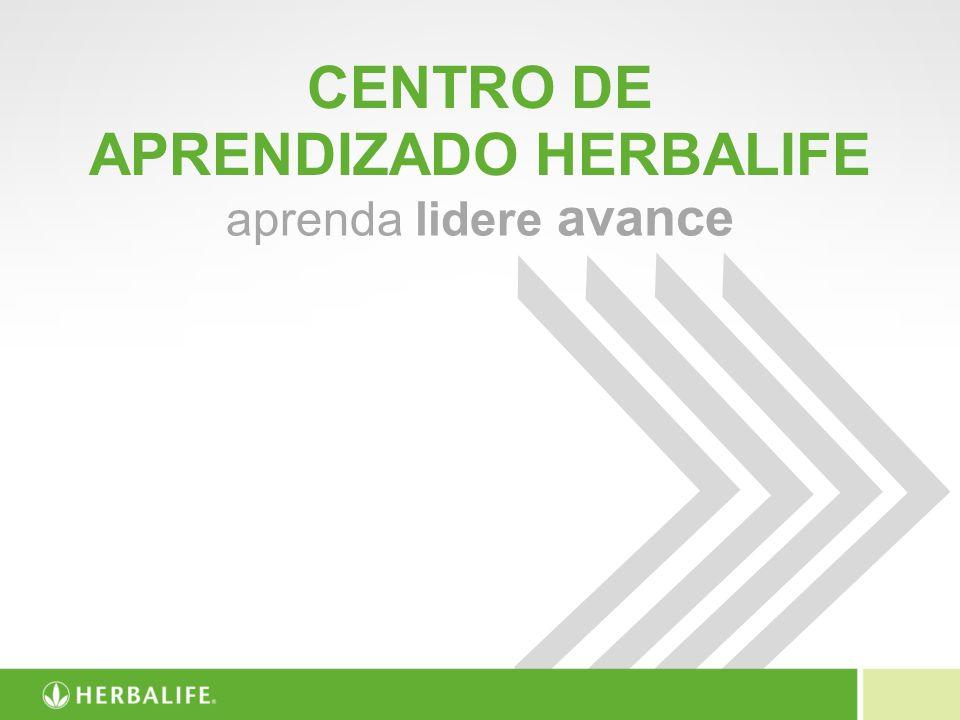 APRENDIZADO HERBALIFE