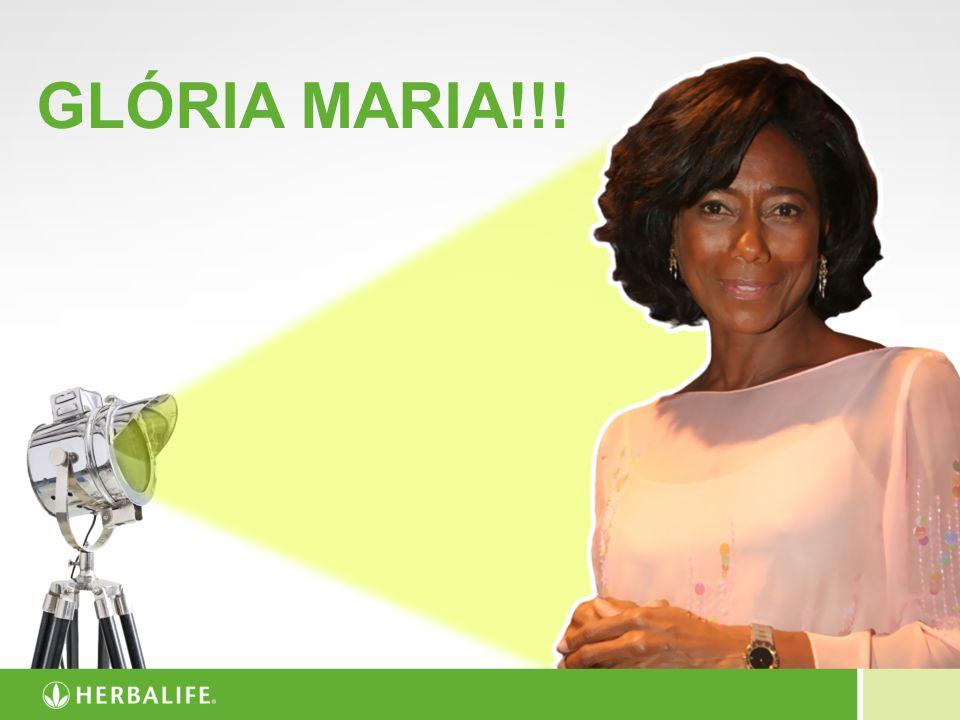GLÓRIA MARIA!!!