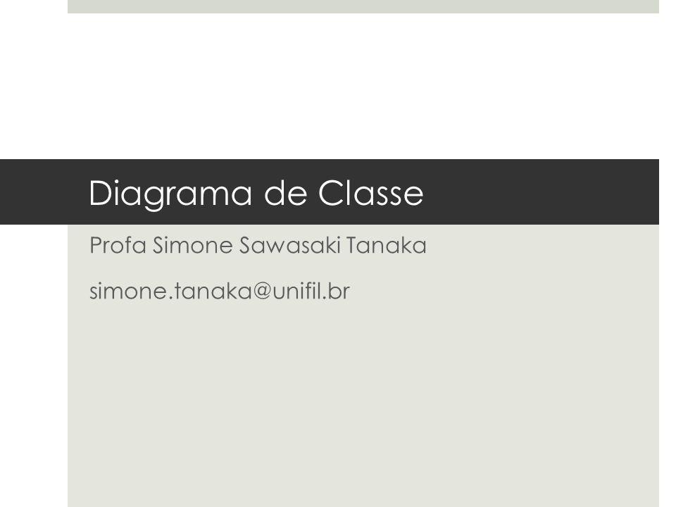 Profa Simone Sawasaki Tanaka simone.tanaka@unifil.br