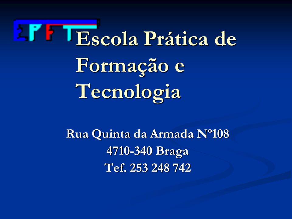 Escola Prática de Formação e Tecnologia