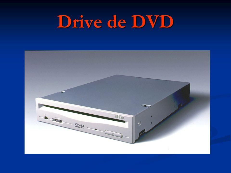 Drive de DVD
