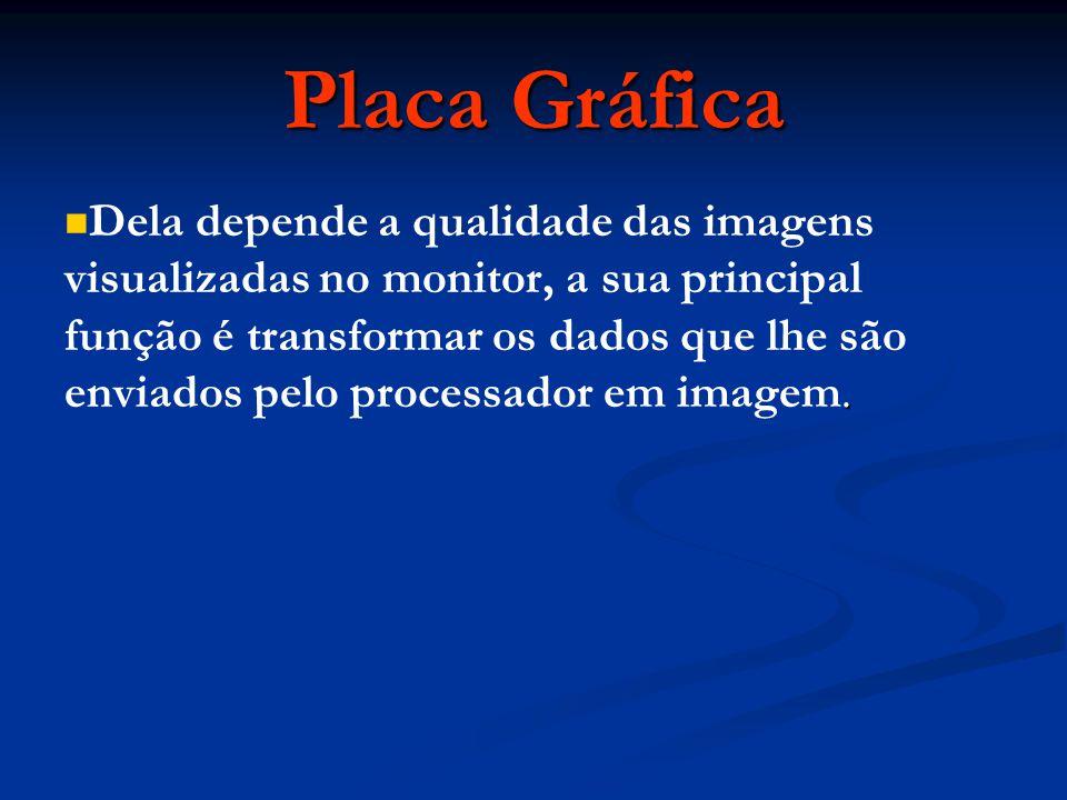 Placa Gráfica