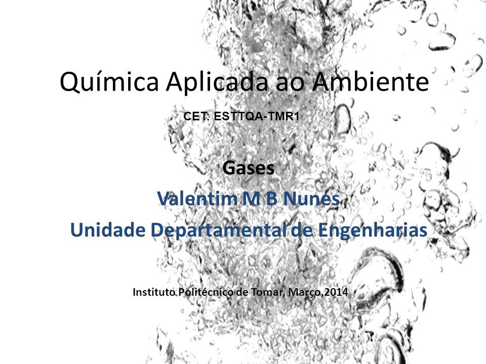 Unidade Departamental de Engenharias