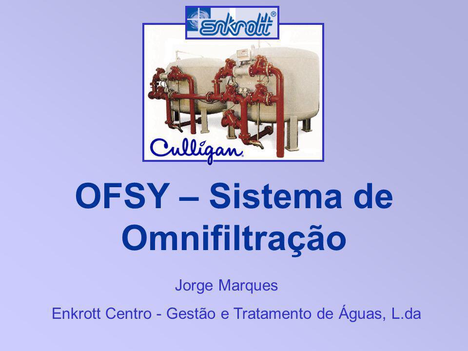 OFSY – Sistema de Omnifiltração