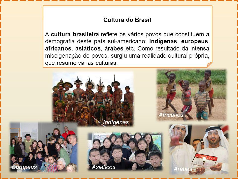 Cultura do Brasil