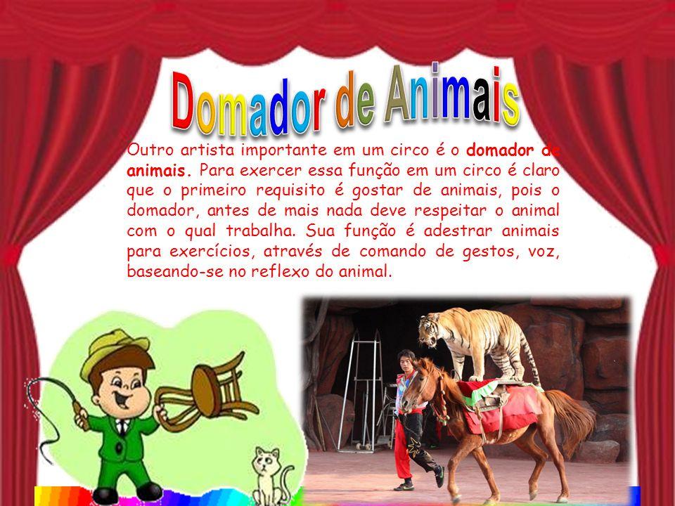 Domador de Animais