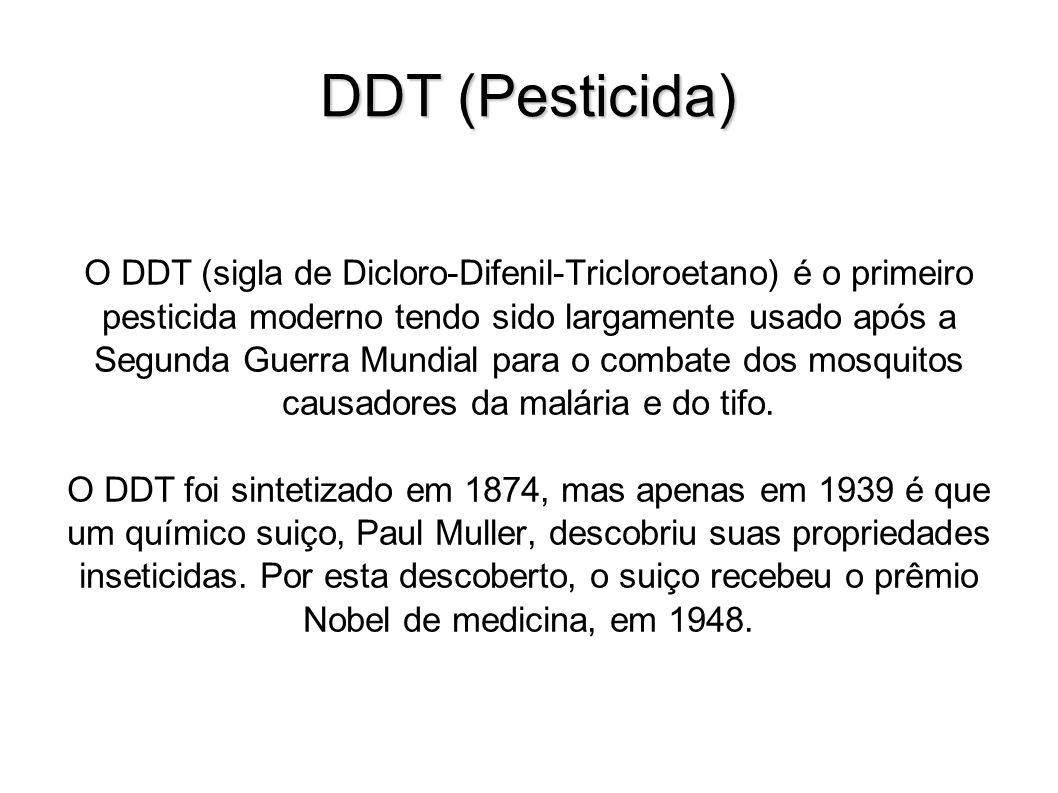 DDT (Pesticida)