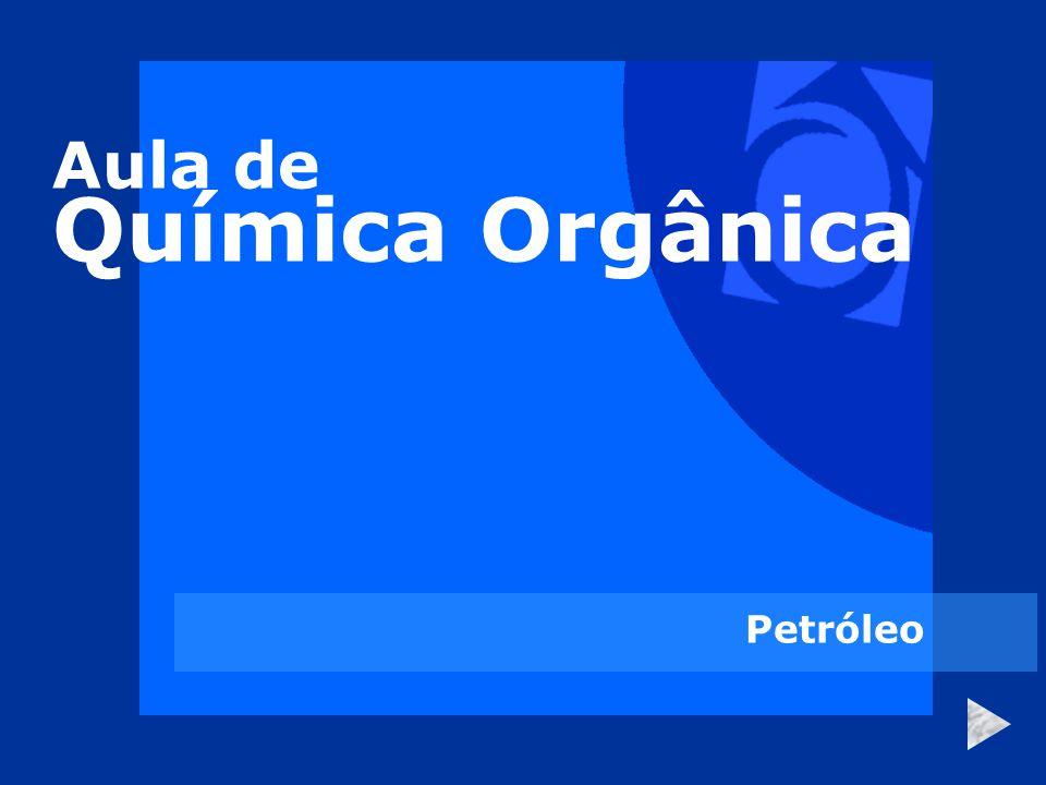 Aula de Química Orgânica