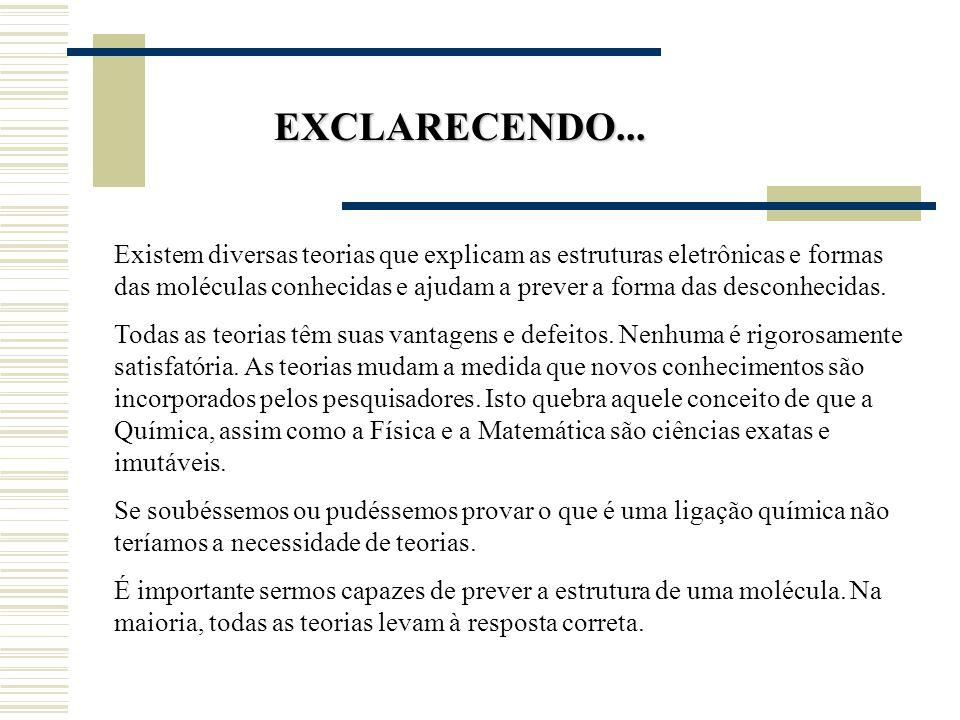 EXCLARECENDO...