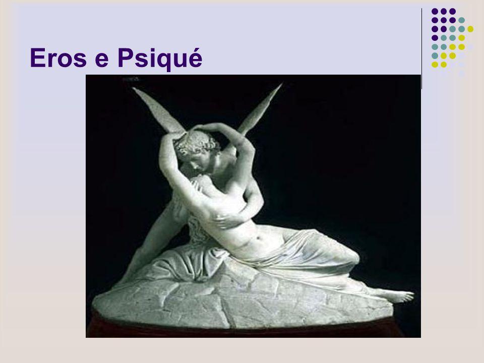 Eros e Psiqué