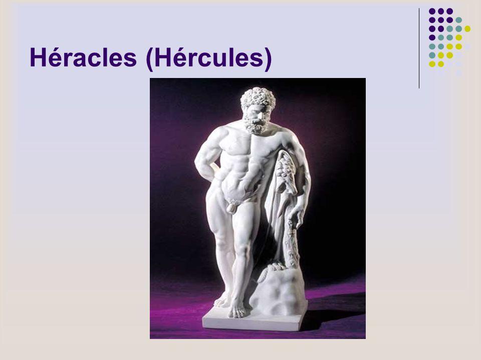 Héracles (Hércules)