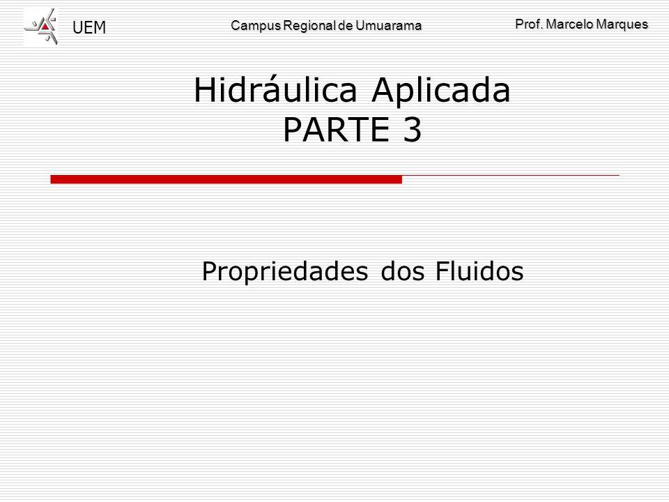 Hidráulica Aplicada PARTE 3