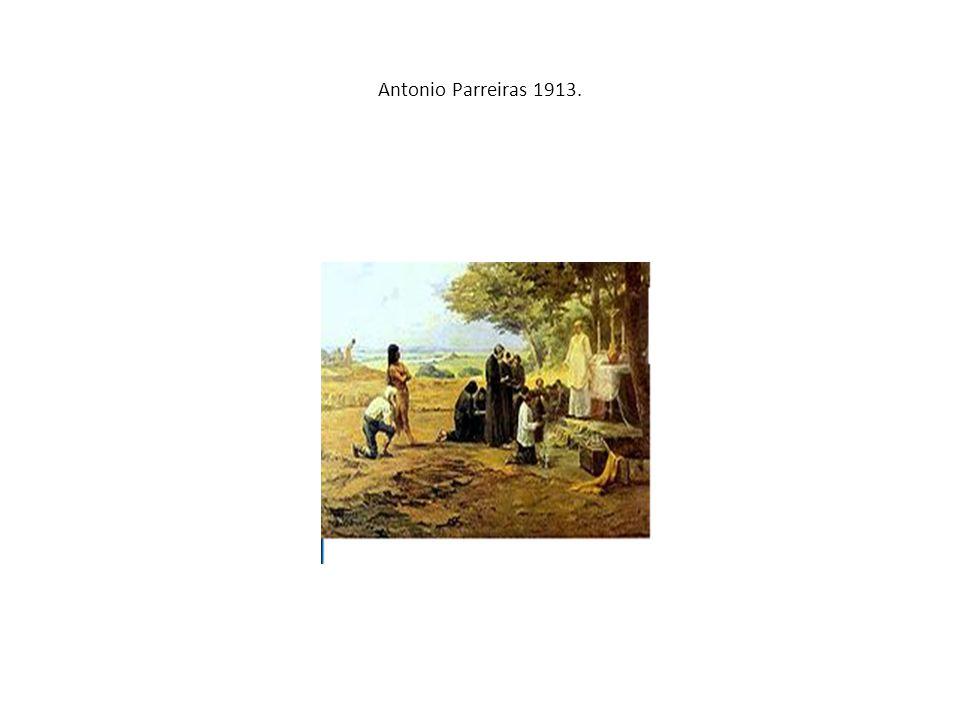 Antonio Parreiras 1913.