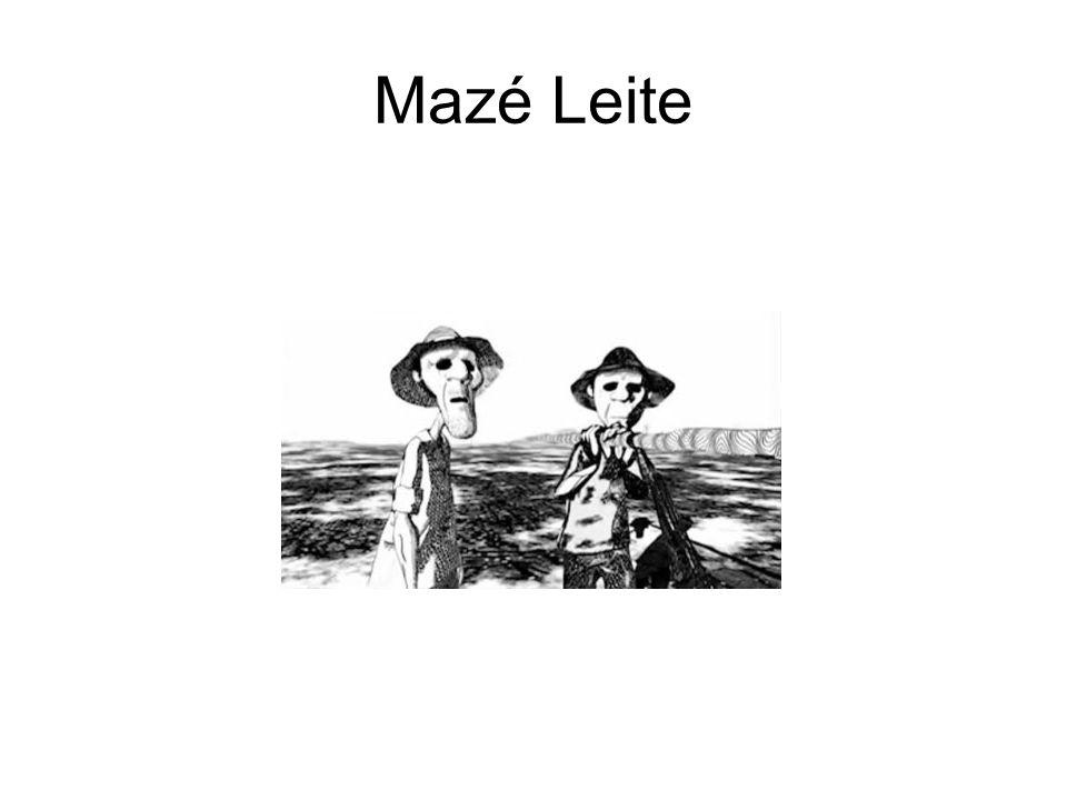 Mazé Leite