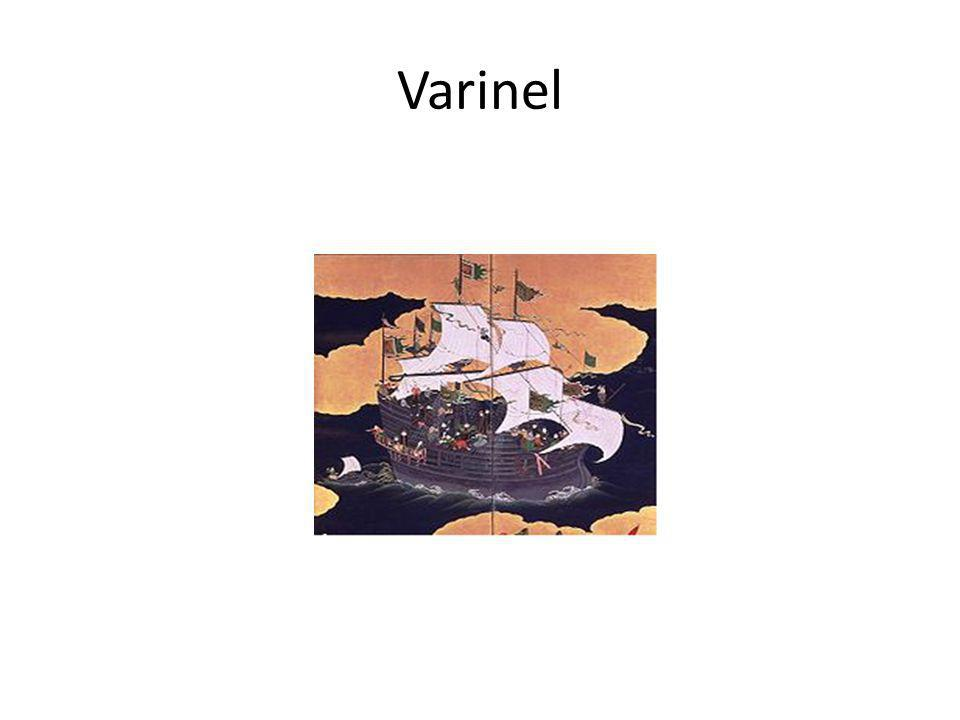 Varinel