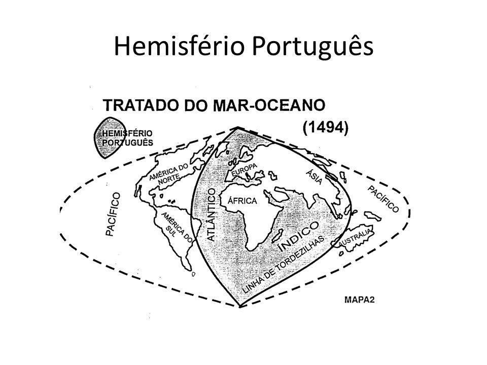 Hemisfério Português