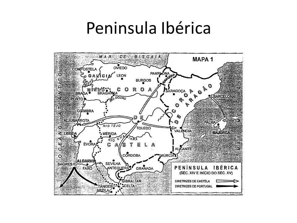 Peninsula Ibérica