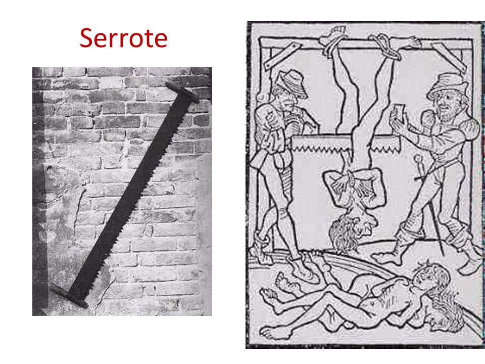 Serrote