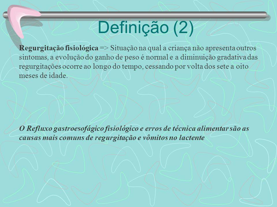 Definição (2)