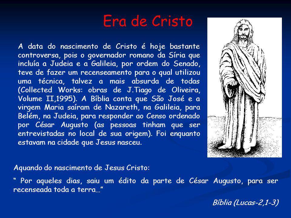 Era de Cristo
