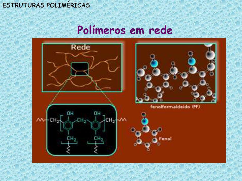 Polímeros em rede