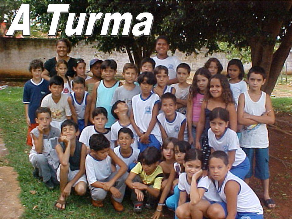 A Turma