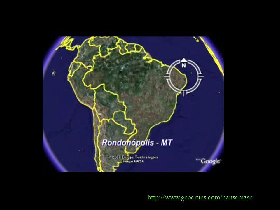 http://www.geocities.com/hanseniase