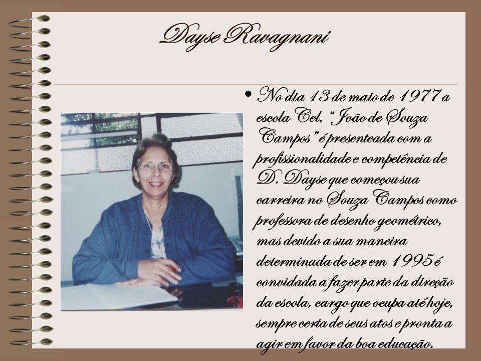 Dayse Ravagnani