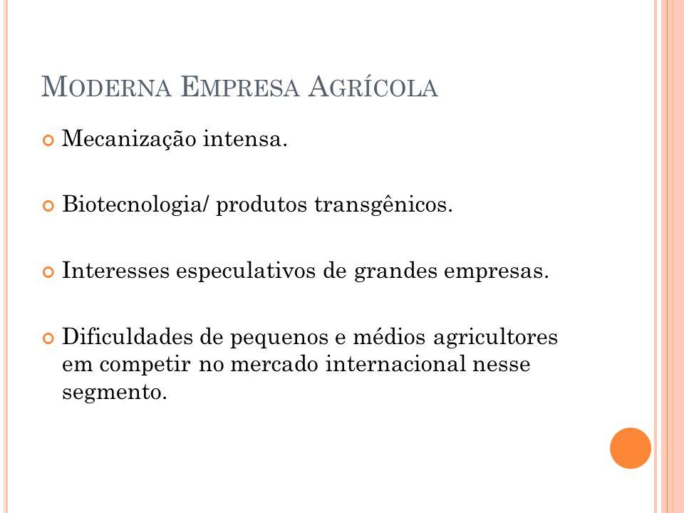 Moderna Empresa Agrícola