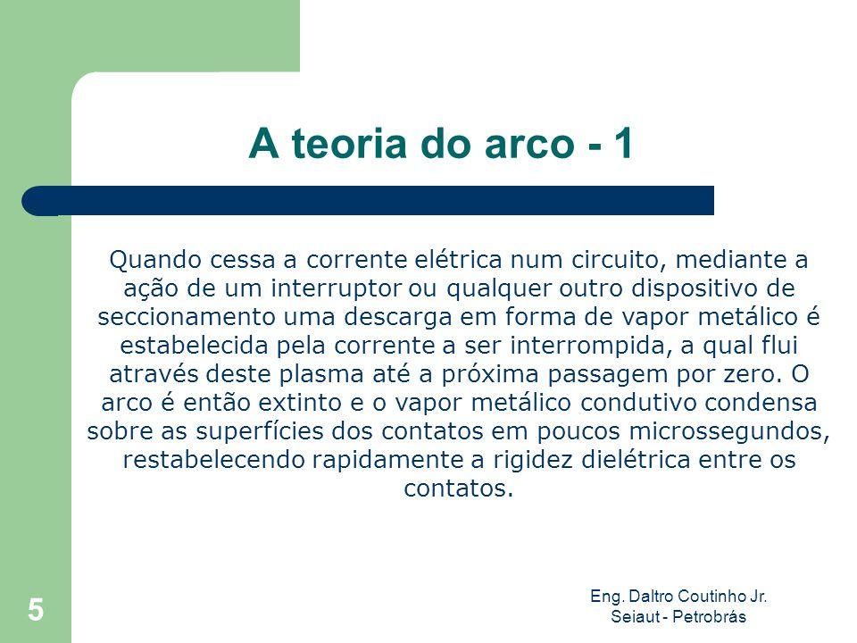 Eng. Daltro Coutinho Jr. Seiaut - Petrobrás