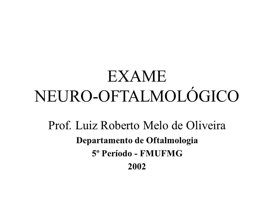 Departamento de Oftalmologia