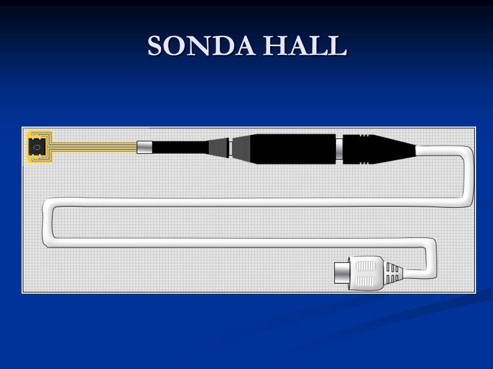 SONDA HALL