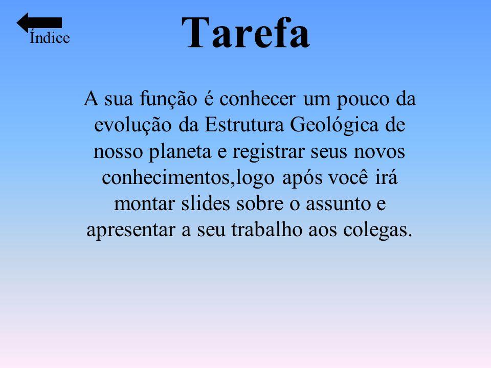 Tarefa Índice.