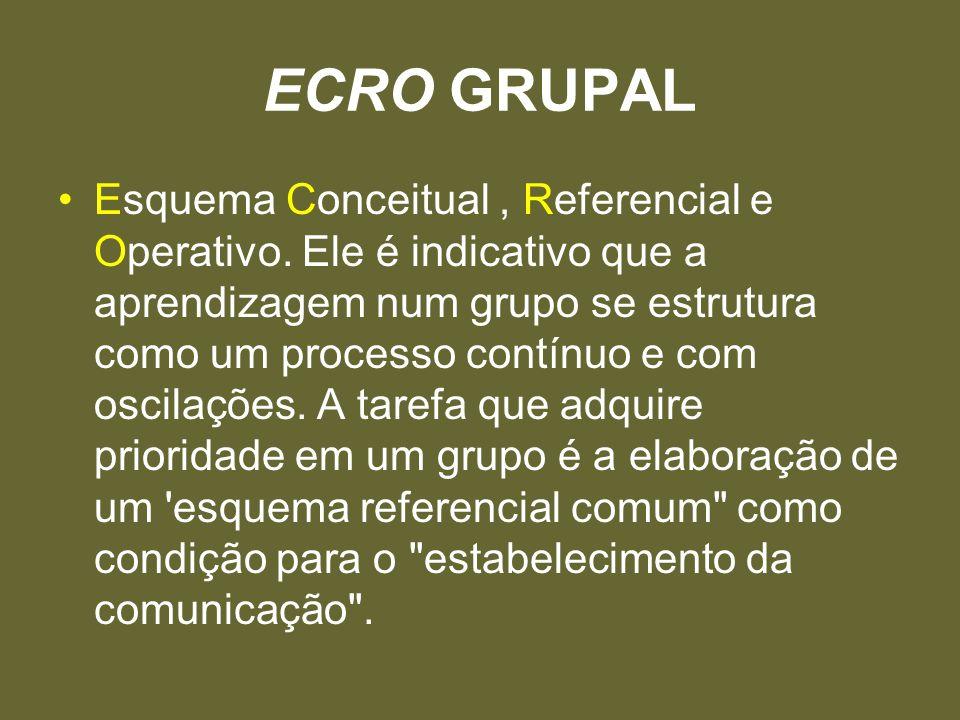 ECRO GRUPAL