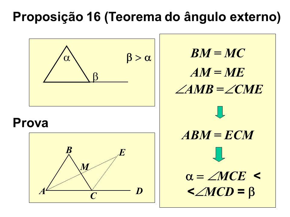 a = MCE < <MCD = b