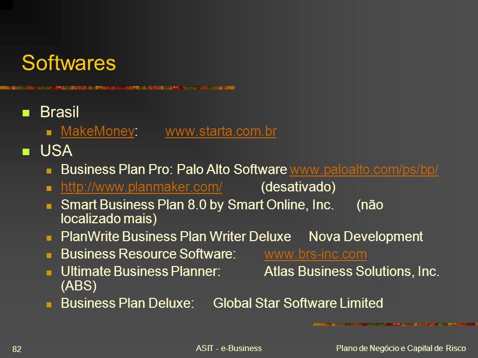 Softwares Brasil USA MakeMoney: www.starta.com.br