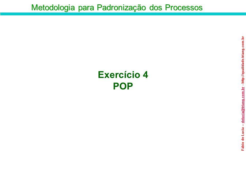 Exercício 4 POP