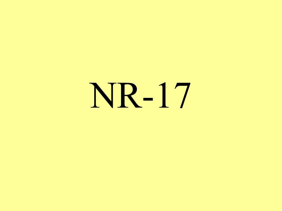 NR-17