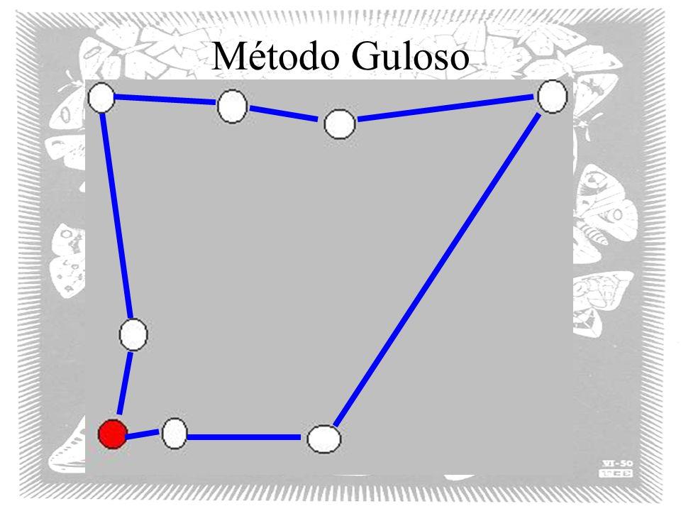 Método Guloso