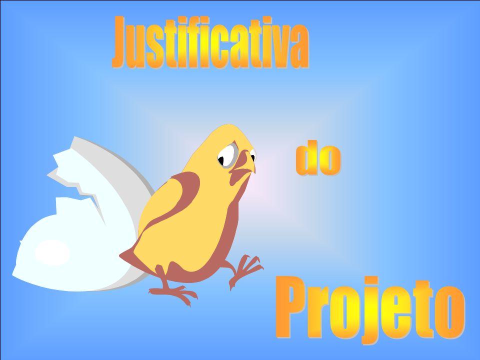 Justificativa do Projeto