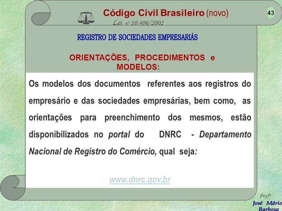 REGISTRO DE SOCIEDADES EMPRESARIÁS