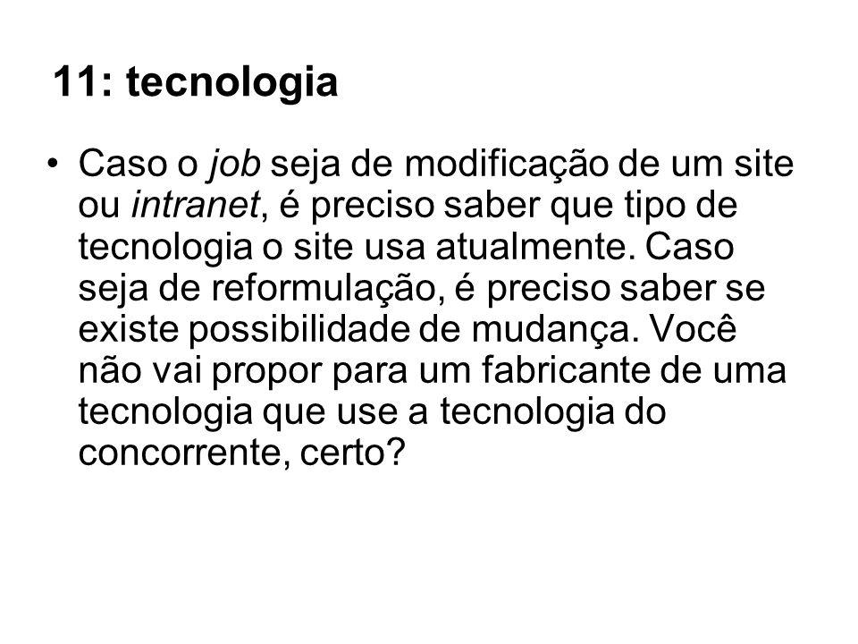 11: tecnologia