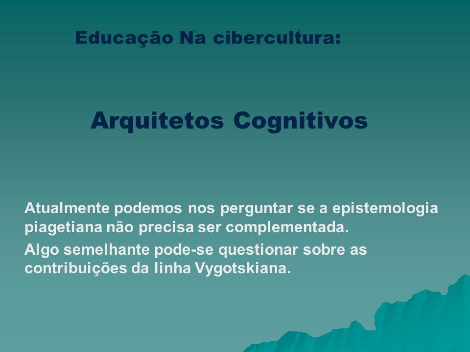 Arquitetos Cognitivos