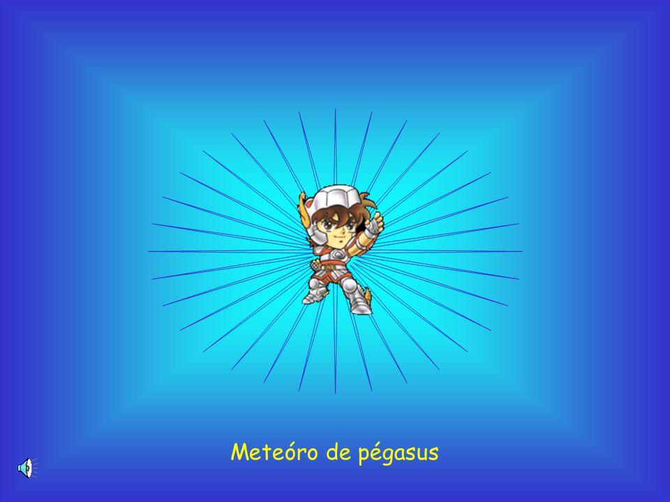 Meteóro de pégasus