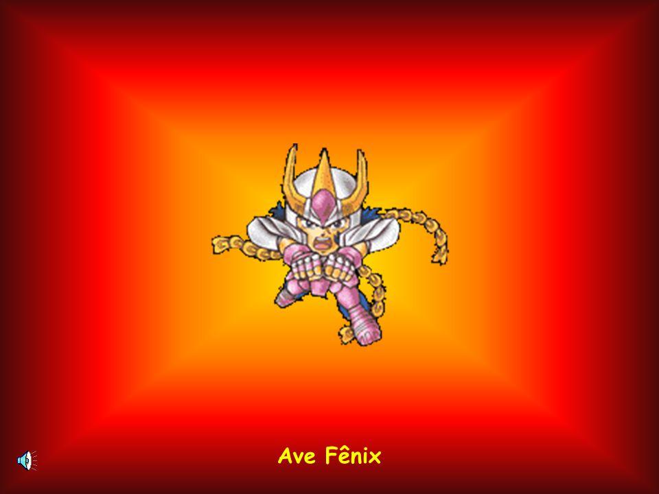 Ave Fênix