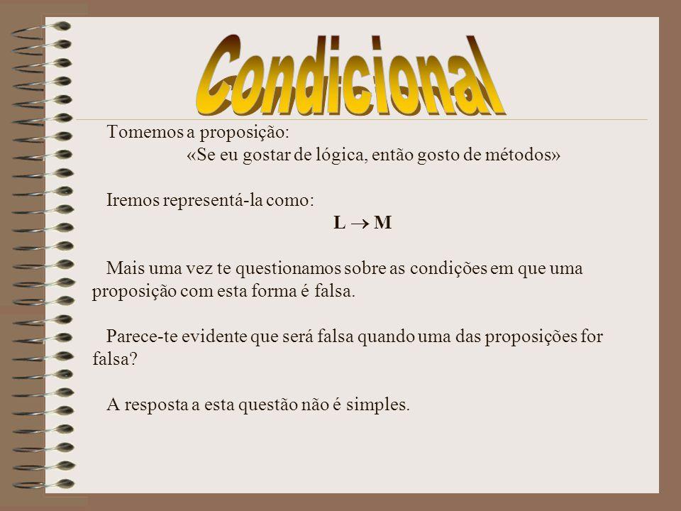 Condicional