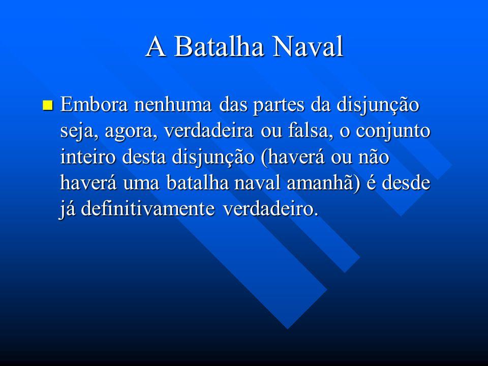 A Batalha Naval