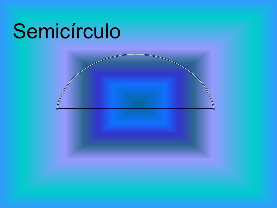 Semicírculo